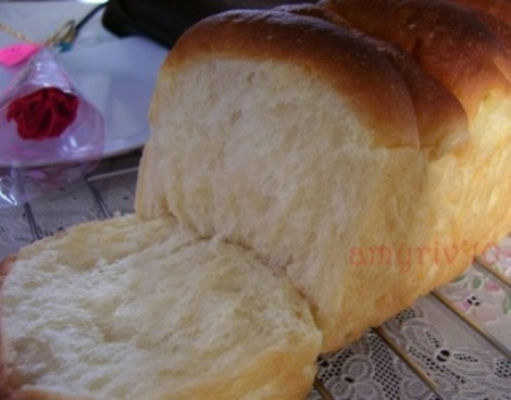 White Bread Water Roux
