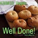 Artisan Bread Bagels