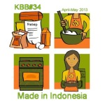 Logo KBB34-Made in Indonesia