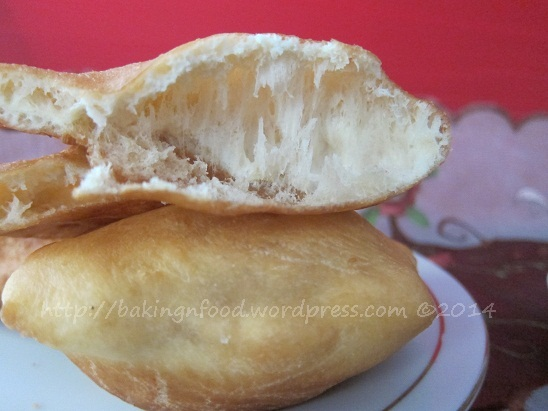 Resep Kue Bantal Ncc: Roti Bantal Medan « A Note Of Baking And Food